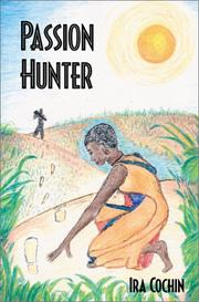 Cover of: Passion Hunter