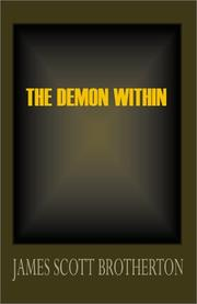 Cover of: The Demon Within