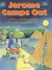 Cover of: Jerome Camps Out
