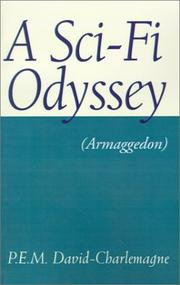 Cover of: A Sci-Fi Odyssey