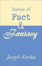 Cover of: Stories of Fact & Fantasy