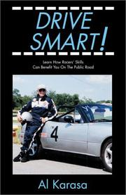 Cover of: Drive Smart | Al Karasa