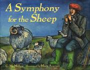 Cover of: A symphony for the sheep