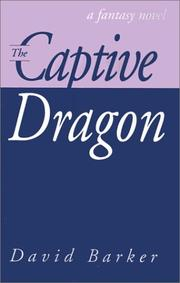 Cover of: The Captive Dragon