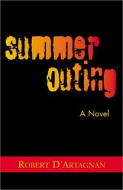 Cover of: Summer Outing | Robert D