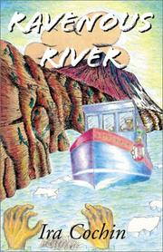 Cover of: Ravenous River