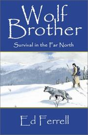 Cover of: Wolf Brother