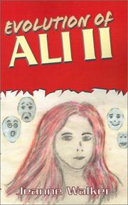 Cover of: Evolution of Ali II