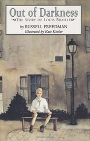 Cover of: Out of darkness | Russell Freedman