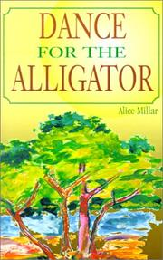 Cover of: Dance for the Alligator
