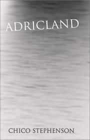 Cover of: Adricland