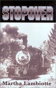 Cover of: Stopover