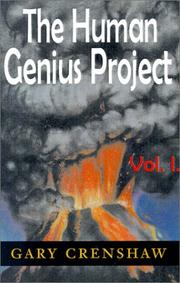 Cover of: The Human Genius Project