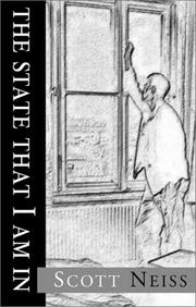 Cover of: The State That I Am in