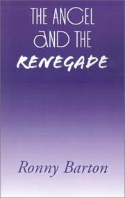 Cover of: The Angel and the Renegade