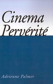 Cover of: Cinema Perverite