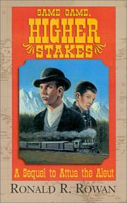 Cover of: Same Game, Higher Stakes