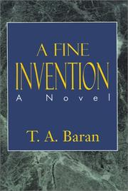 Cover of: A Fine Invention
