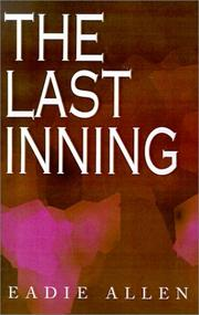 Cover of: The Last Inning