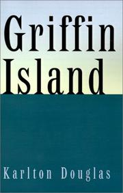 Cover of: Griffin Island