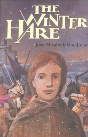 Cover of: The winter hare
