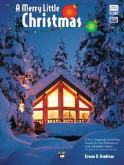 Cover of: A Merry Little Christmas