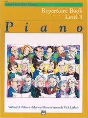 Alfreds Basic Piano Course