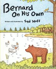 Cover of: Bernard on His Own