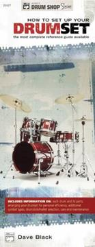 Cover of: How to Set Up Your Drumset