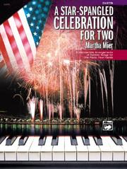 Cover of: A Star-spangled Celebration for Two | Martha Mier