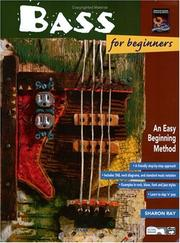 Cover of: Rock Bass for Beginners
