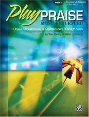 Cover of: Playpraise Most Requested |