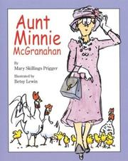 Cover of: Aunt Minnie McGranahan