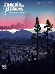 Cover of: People In Planes- As Far As The Eye Can See (Gtab)