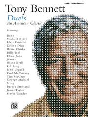 Cover of: Tony Bennett Duets- An American Classic
