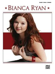 Cover of: Bianca Ryan- Bianca