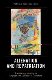 Cover of: Alien-Nation and Repatriation