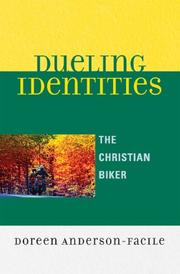 Cover of: Dueling Identities