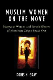 Cover of: Muslim Women on the Move