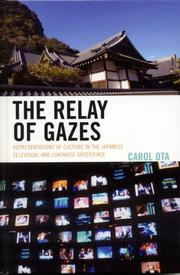 Cover of: The Relay of Gazes