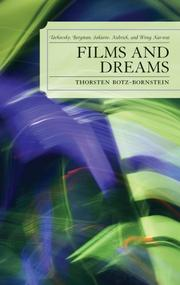 Cover of: Films and Dreams