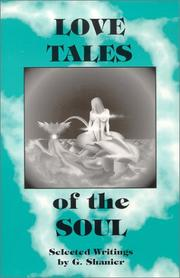 Cover of: Love Tales of the Soul