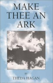 Cover of: Make Thee an Ark