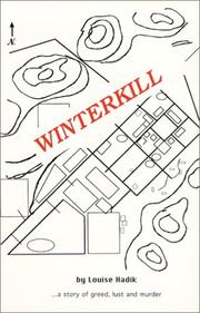 Cover of: Winterkill