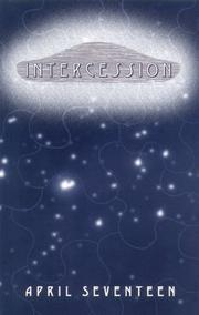 Cover of: Intercession