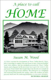 Cover of: A place to call Home