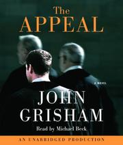 Cover of: The Appeal (John Grisham)