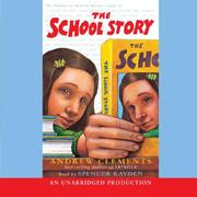 Cover of: The School Story | Spencer Kayden