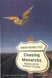 Cover of: Chasing Monarchs