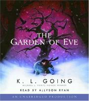 Cover of: The Garden of Eve